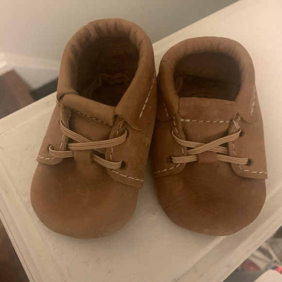 Freshly Picked Other - Freshly picked size 1 (baby) oxford moccasins
